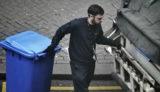 《第2回 世界の妄想ヒゲ図鑑》ロンドンのゴミ清掃員