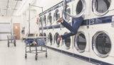 洗濯物が乾かない!!! 臭いバスタオルはオサラバ!!! 梅雨時期にオススメしたい除湿機