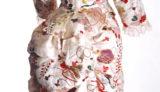 『ファッションとアート 麗しき東西交流展』横浜美術館 世界を魅了したジャポニズム