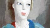 『近代絵画の華 世界の巨匠作家展』GINZA SIX 5階アートギャラリーArtglorieux (アールグロリュー ) エコール・ド・パリの画家達の絵が集結!