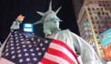 ニューヨークのハロウィンと年末商戦
