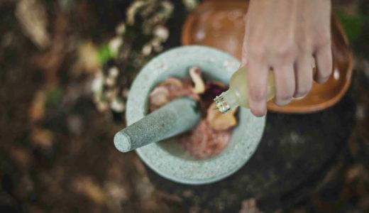 第八巻 洗剤のからくり~の巻 オイルの王様ヘンプシードオイル『毒舌おちづのオーガニックでナチュラルライフのすすめ』