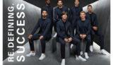 2018 FIFAワールドカップ記念「HUGO BOSS(ヒューゴ・ボス)」ドイツ代表サッカーチームモデル カプセルコレクション