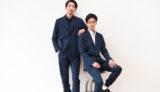 「服が変われば、意識が変わる」 ワークウェアスーツは日本の未来を変えるかもしれない。