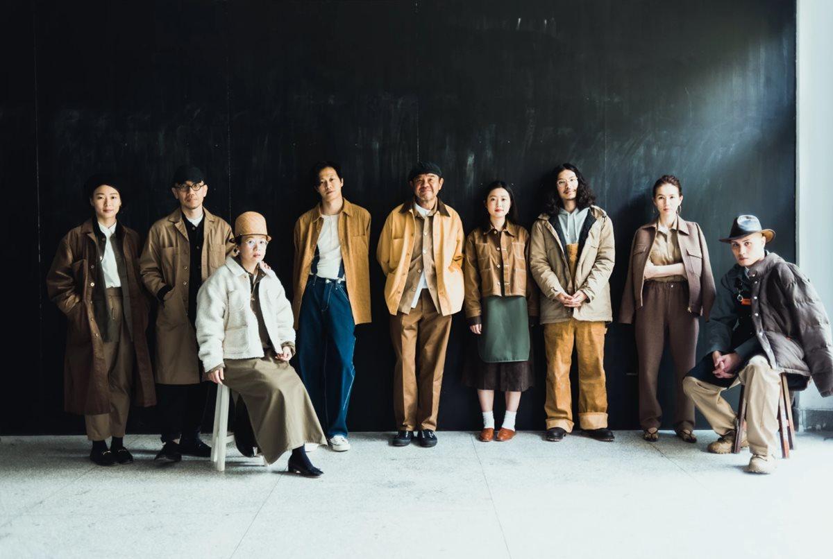 「ユニバーサル オーバーオール」2019AWルックブック&日本初旗艦店の出店を発表!